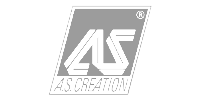 Logo As Creation - ODECO Val Décor